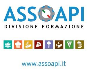 Logo AssoAPI con collegamento ipertestuale
